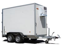 Fridge Trailers